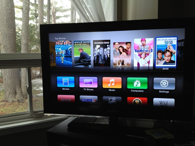 Former Apple TV Engineer: Those New Apple TV Designs Were Tossed Out 5 Years Ago