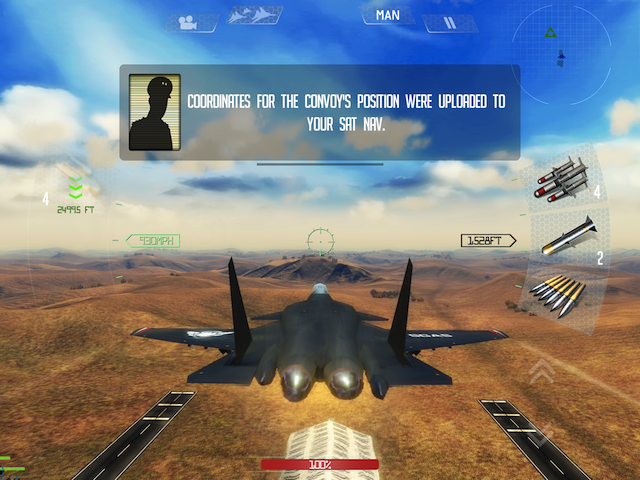 Review: We Finally Take Sky Gamblers: Air Supremacy For A Spin