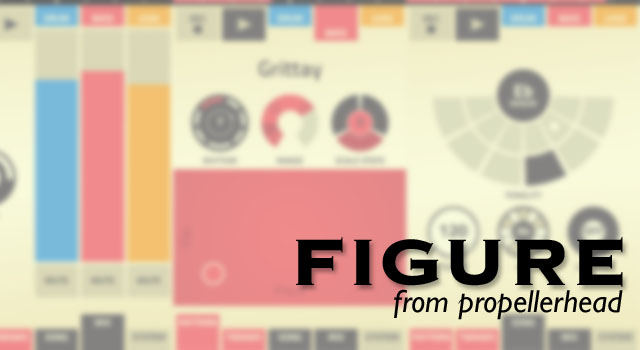 Review: Propellerheads Figure