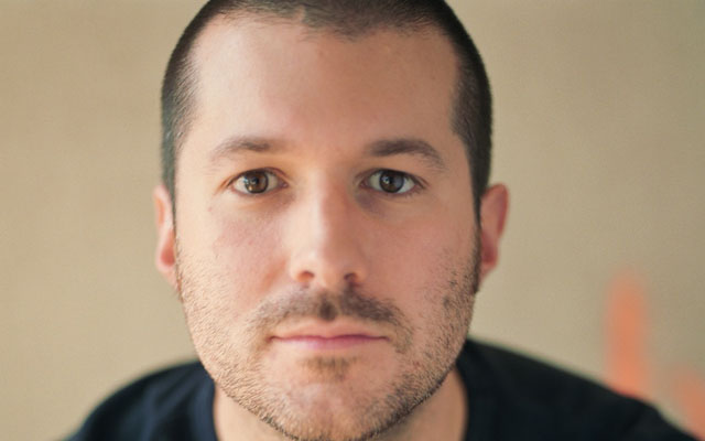 Jon Ive Up For British Visionary Innovator Award