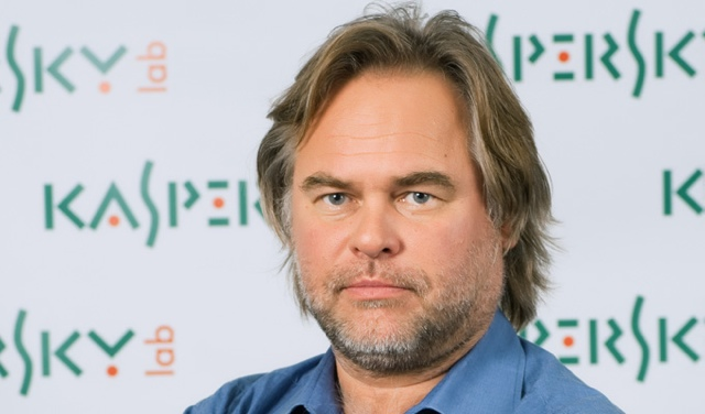 Eugene Kaspersky: Apple ten years behind Microsoft in terms of security