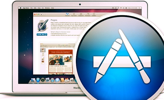 Just Over A Year Later, The Mac App Store Hits 10,000 Apps