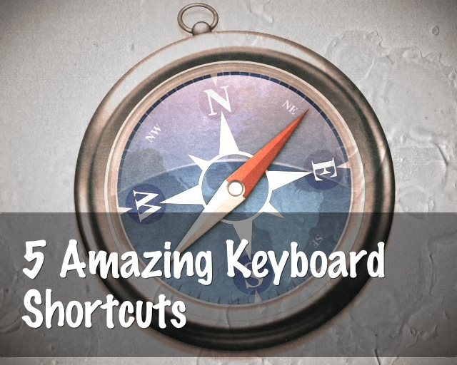 Five Safari Keyboard Shortcuts Thatll Have You Abandoning Chrome In No Time