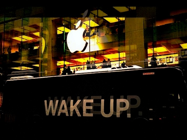 The Witch Hunt Continues: RIM May Be Involed In Anti Apple Wake Up Campaign
