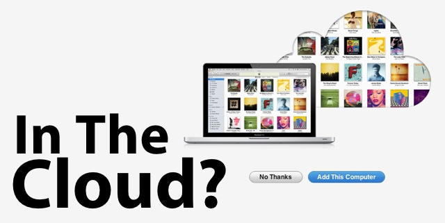 iTunes Match Almost A Year Later, A Cautionary Tale