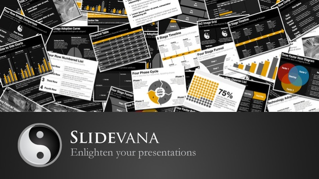 Deal: Create Stunning Presentations With Slidevana For PowerPoint