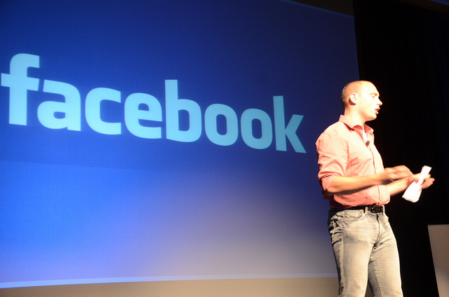 "Facebook to Pay Five Angry Users $10m"" title="