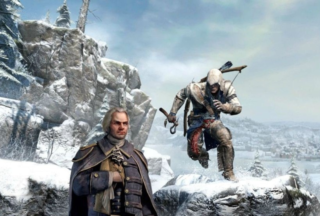 New Assassins Creed Game Coming To iOS