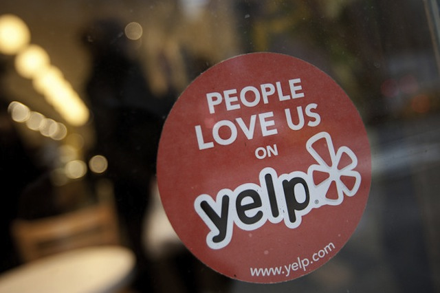 Apples New iPhone Maps App To Feature Yelp Check Ins