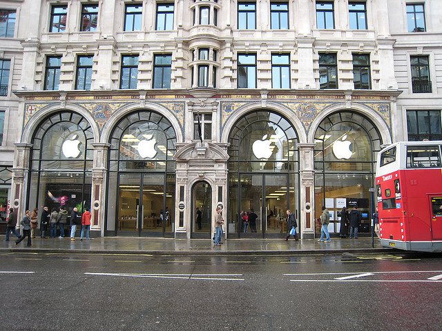 Apple Sued For $40m Euro In Portugal
