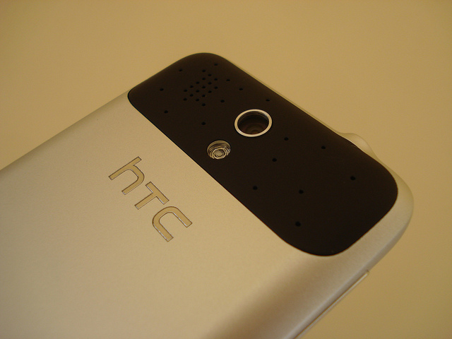 UK Judge Clears HTC