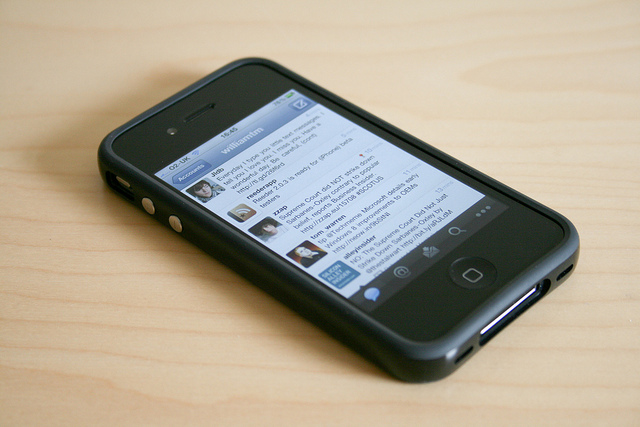 Twitter Overhaul Leaked Via iOS 6