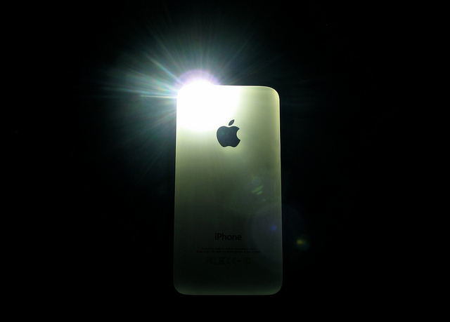 New iPhone, Smaller iPad and iPod Nano To Be Announced September 12?