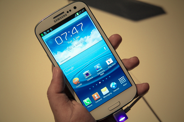 Samsung To Sell 'Developer Friendly' Galaxy S III