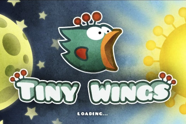 Tiny Wings 2 To Launch July 12