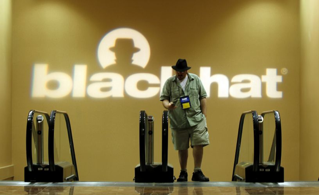Apple To Give Presentation About iOS Security At Black Hat Hacker Conference This Week