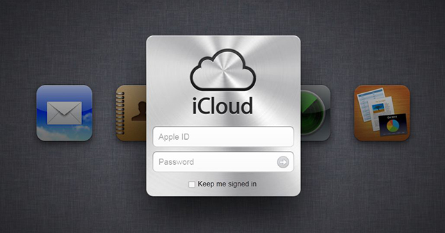 how to get information from an icloud backup