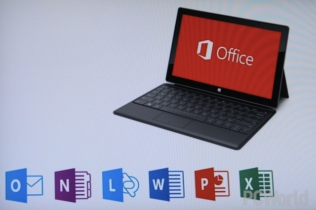 No Office 2013 For Mac, SkyDrive Coming To Office 2011