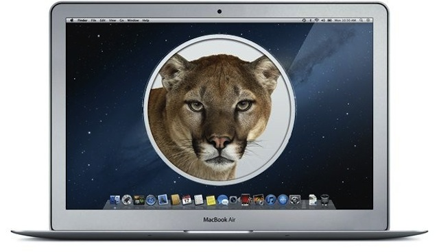 OS X Mountain Lion To Be Released On July 25?