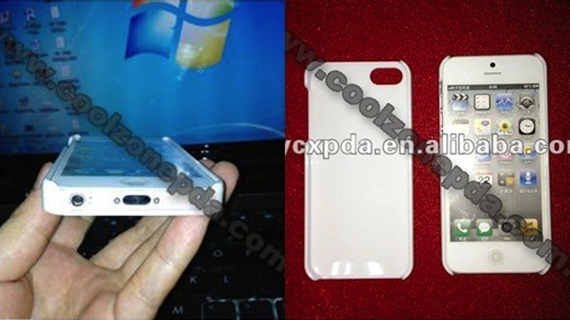 Foxconn Leaks Next Generation iPhone?