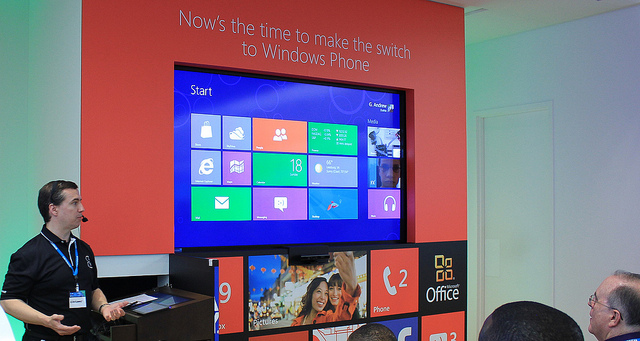 Windows 8 Pro To Cost $199.99 After Promotional Pricing Ends