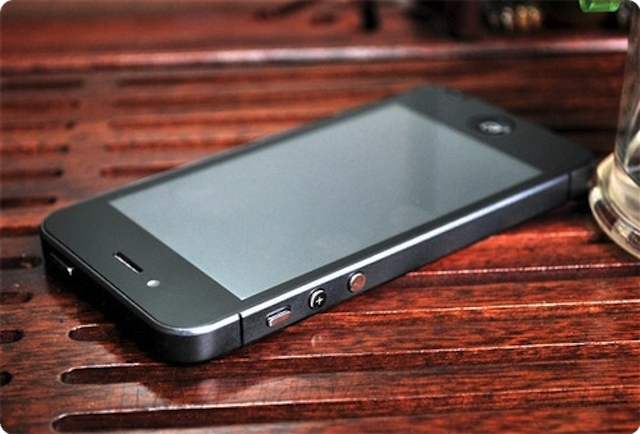  Knockoff iPhone 5 Surfaces Before Official iPhone 5 Release, Wait What?