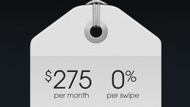 Square Introduces A Flat Rate Plan, Awesome For Small Businesses