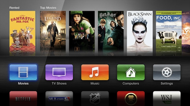 Rumored Apple Set Top Box Wont Be Arriving In 2012