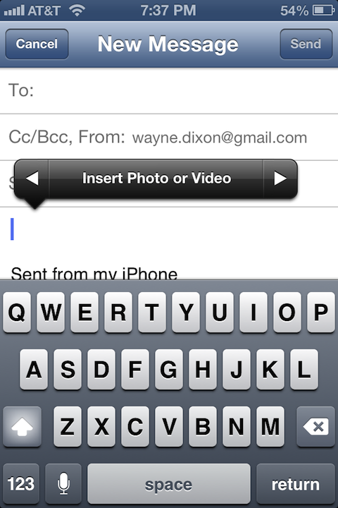 iOS.6.Mail.Insert.Video.Photo