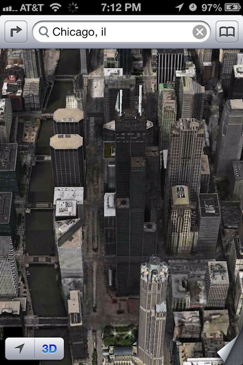 iOS.6.Maps.3D.Chicago