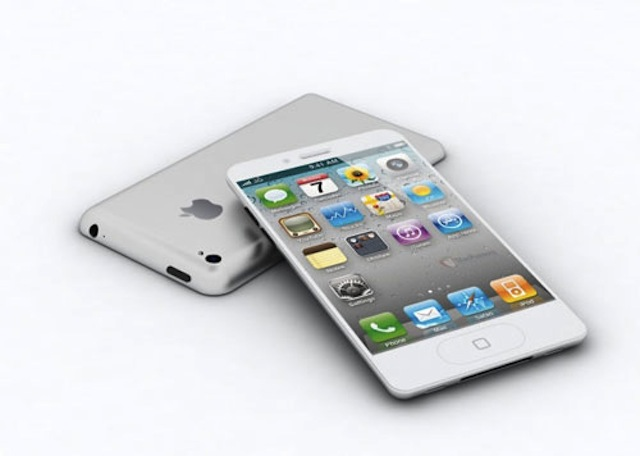New Evidence That iPhone 5 Will Ship September 21