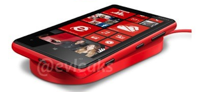 Nokia To Introduce Wireless Charging With The Lumia 920 and 820