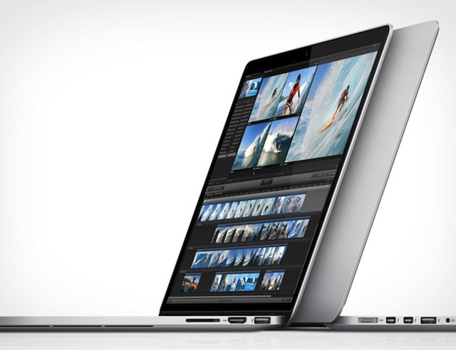 Specs Revealed For New 13 Inch Retina MacBook Pro And New Mac Mini Ahead Of Todays Event