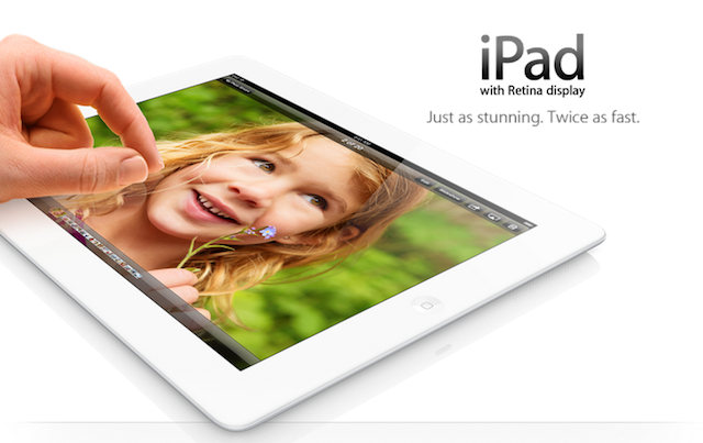 Apple Gives The Normal iPad A Minor Update