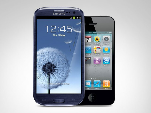 Dutch Court Rules Against Apple, Says Samsung Does Not Infringe On Apple Multitouch Patent