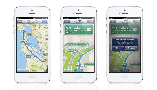 This Is Quite Possibly The First Positive Thing You May Read About Apple Maps