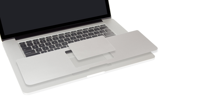 Apple Warns The Masses To Stop Using Retina MacBook Pro Palm Rests