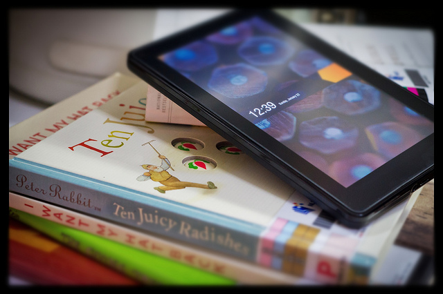 Amazon To Release New Kindle Fire