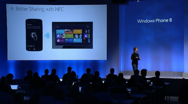 Windows Phone 8 Announced, Multi-Core CPU Support, NFC And More To Come