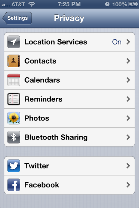 iOS.6.Privacy.Categories
