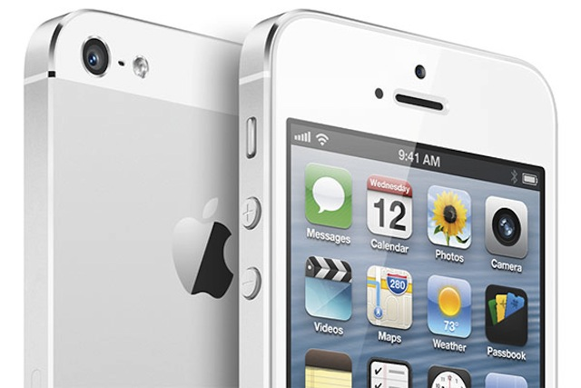 Apple's iPhone 5 To Be Available With Prepaid Carrier