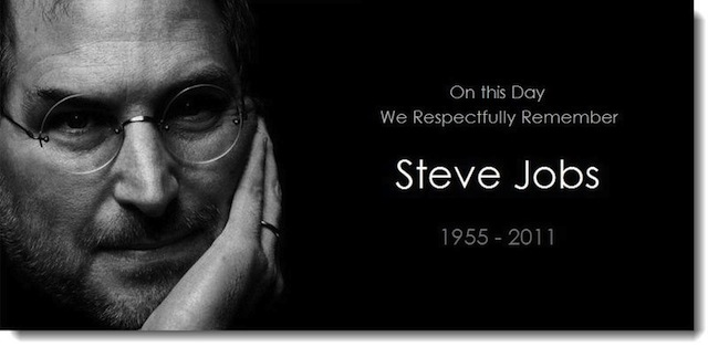 Remembering Steve Jobs: Apple Honors Late CEO With Video ...